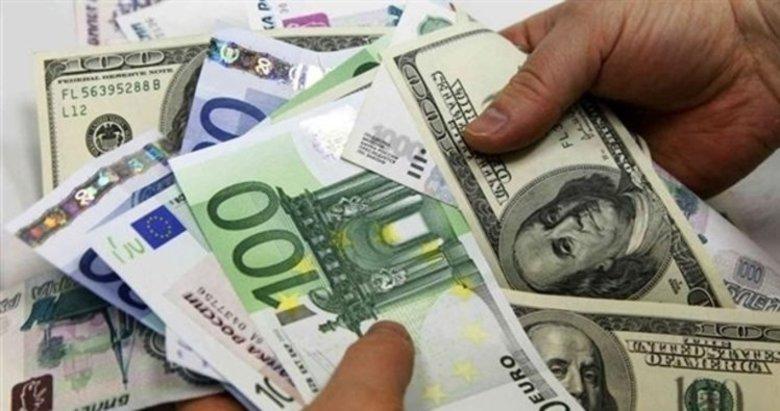 Dolar ne kadar? Euro ne kadar? 10 Ekim döviz kuru...