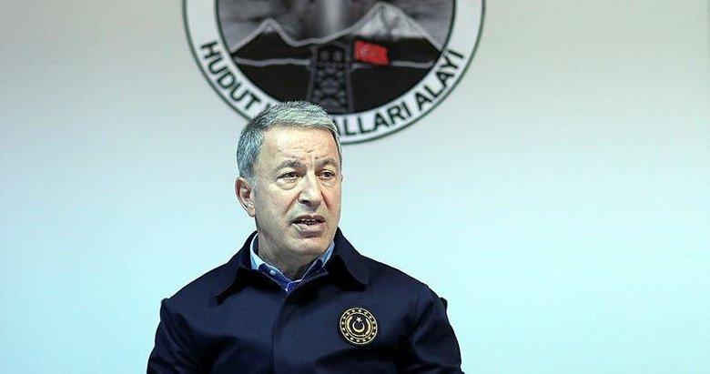 ABD'nin mektubuna Türkiye'den sert tepki