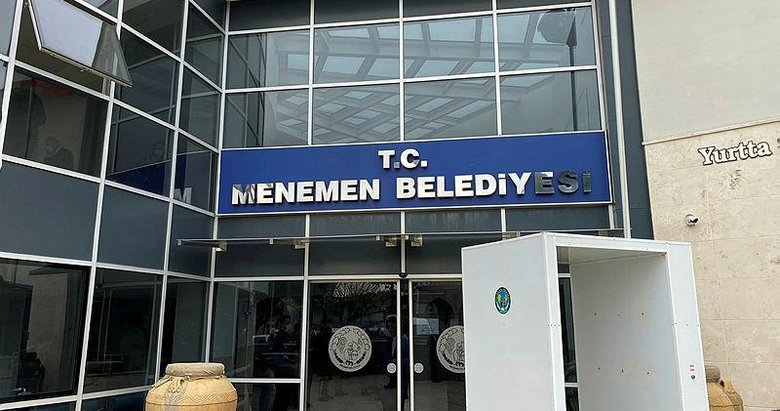 Düğüm çözüldü! Menemen Belediyesi AK Parti'ye geçti!