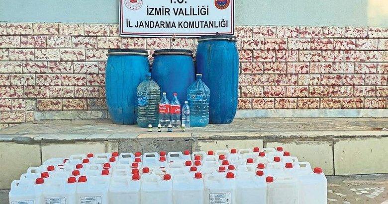 İzmir'de sahte rakıdan ölenlerin sayısı 25'e yükseldi