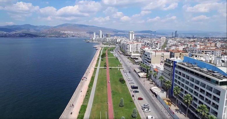 Pilot bölge seçilen İzmir'de artık havadaki polen miktarı ölçülecek