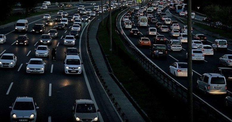 Hükümetten açıklama: Bayramda köprüler ve otoyollar ücretsiz olacak