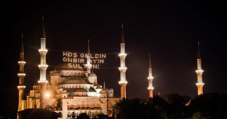 İzmir iftar saati saat kaçta? 18 Mayıs İzmir iftar saati