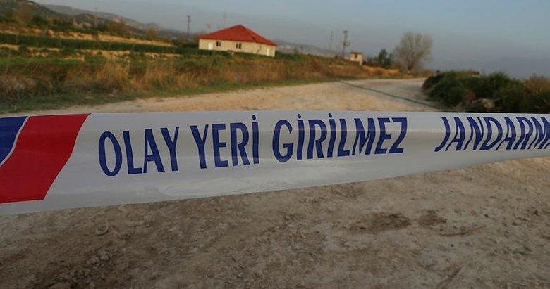 Pamukkalede kadın cesedi bulundu