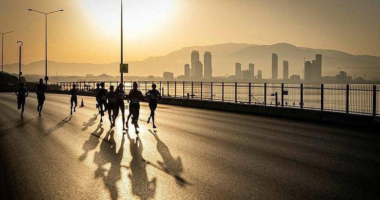İzmir'de trafik ve ulaşıma maraton ayarı! Pazar gününe dikkat