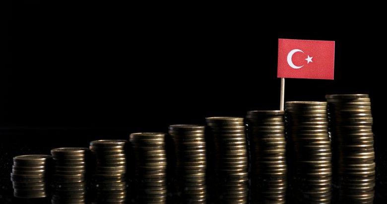 Türkiye büyümede AB ve OECD'ye fark attı