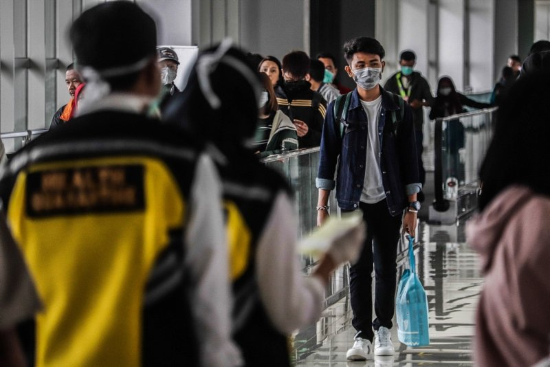 Dünya genelinde koronavirüs bulaşan kişi sayısı 169 bini aştı
