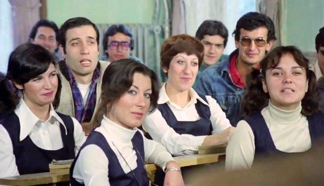 Yeşilçam'ın efsanelerinden 'Gülen Gözler' filminin Hikmet'i Sevda Aktolga son haliyle hayrete düşürdü