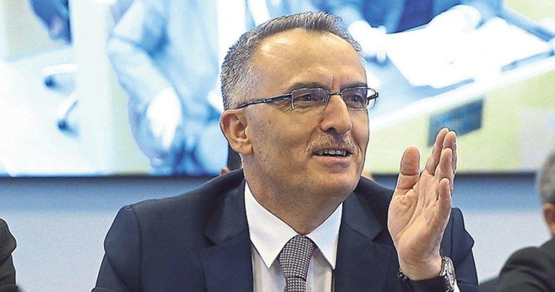 """""""AGİ'den 6.2 milyon kişi yararlanacak"""""""