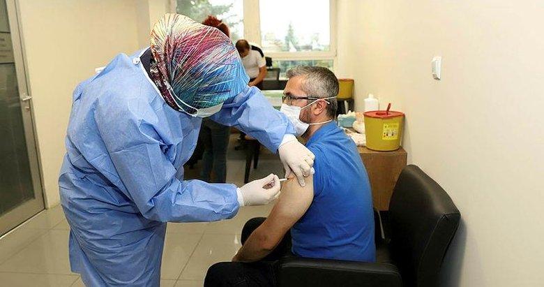 Bakanlıktan yeni adım! Hatırlatma aşısı olarak nitelendirilen 3'üncü doz yolda