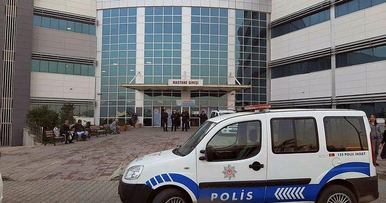 İzmir'de yürek yakan olay! Tuvalette doğurduğu bebeğini bırakıp kaçtı
