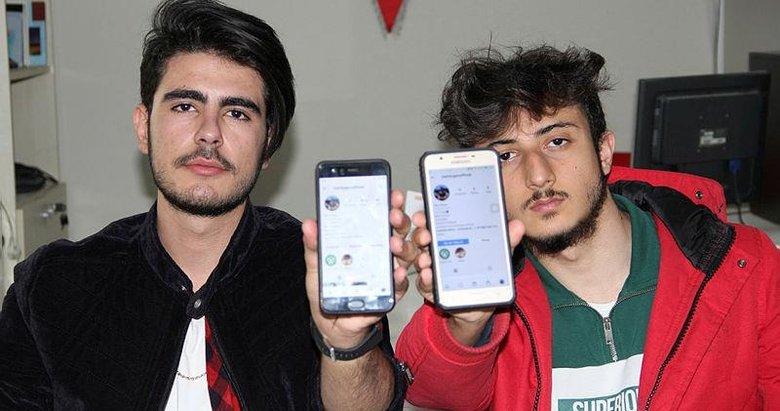 İzmir'li gençler buldukları iki açığı Instagram'a bildirdi, verilen ödülle şaşkına döndü
