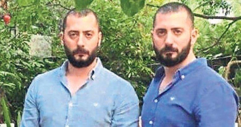 24 sene hapsi istenen ikizler 'mağduruz' dedi!