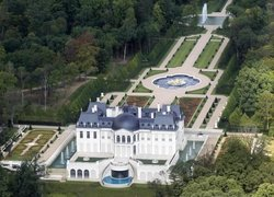 Dünyanın en pahalı evini satın almış!