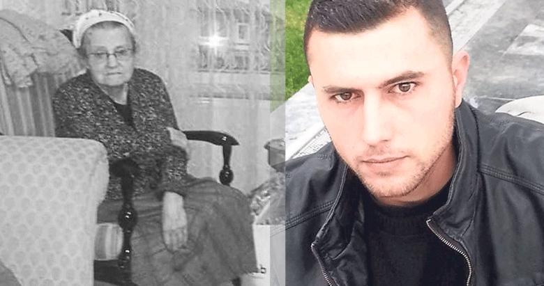 Annesini öldürdüğünü itiraf eden zanlı tutuklandı