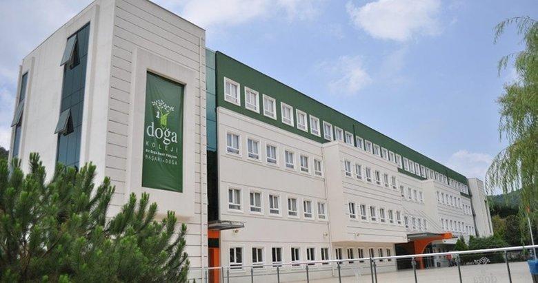 Doğa Koleji'nin İTÜ'ye satışı resmen tescil edildi!