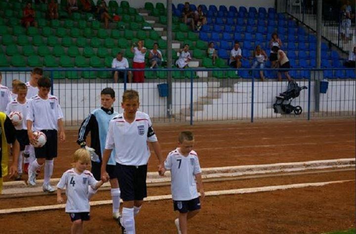 Futbolcuların çocukluk fotoğrafları görenleri şaşırttı!
