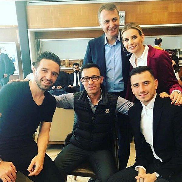Sanatçı ve sporculardan Zeytin Dalı Harekatı'na destek