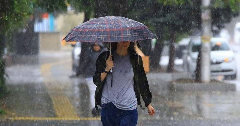 Meteoroloji'den 6 il için ciddi uyarı! İzmir'de hava nasıl olacak? 10 Ekim hava durumu