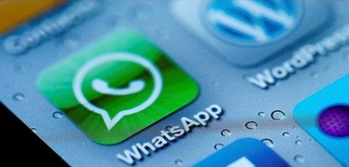 Whatsapp'a yaş sınırı geliyor!