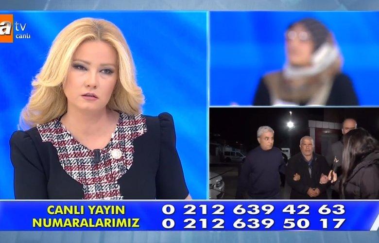 Müge Anlı canlı yayında Muharrem Elbay cinayeti ile ilgili inanılmaz iddialar!