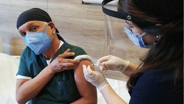 Koronavirüs aşısı olmayana yeni kısıtlamalar gündemde