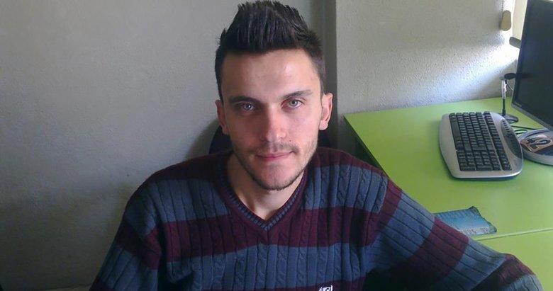 Kütahya'da kayıp gencin cesedi bulundu