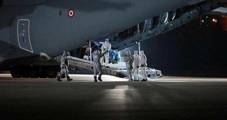 26 ülke yardım için kapımızı çaldı! Türkiye'nin koronavirüs ...