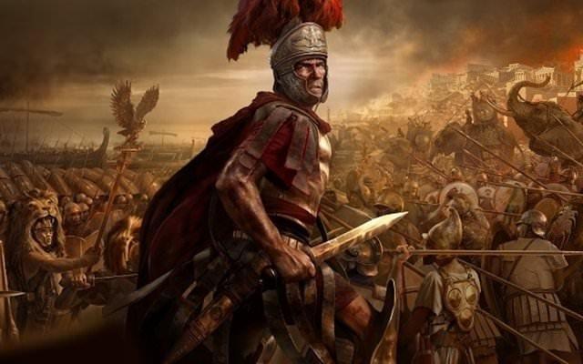 İşte tarihin en büyük savaşçıları