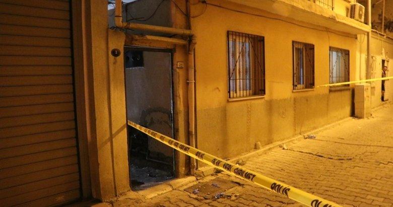 Ceyda Yüksel'i öldürdüğü iddiasıyla tutuklanan zanlının ifadesi ortaya çıktı