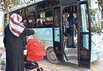 'Bebeklerin ulaşım hakkı engellenemez'