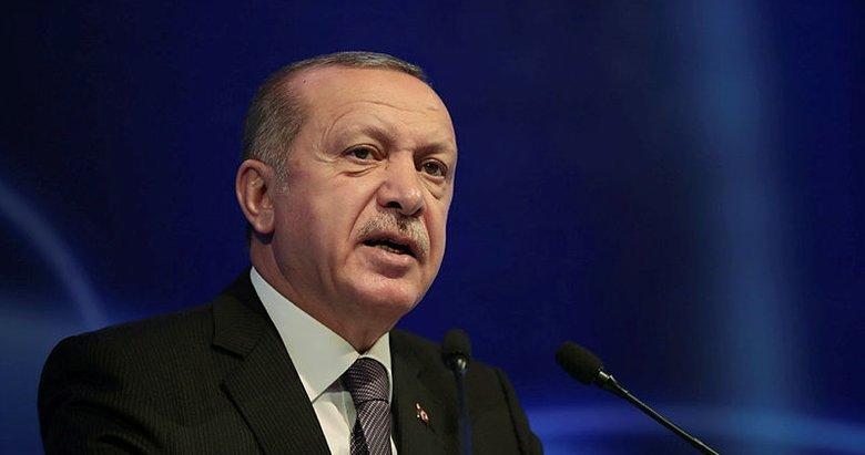 Başkan Erdoğan'dan Ermenistan'a tarihi rest!