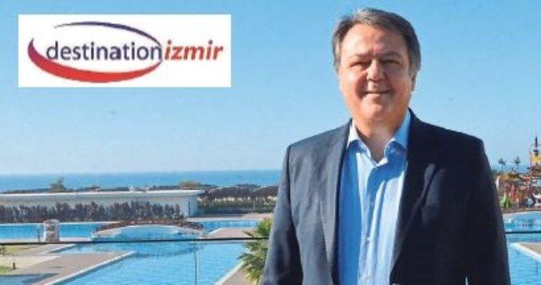 Destination İzmir Başkanı Bülent Tercan: İzmir, termal zenginliğinden yararlanamıyor