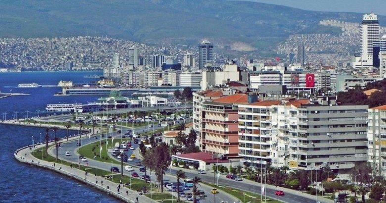 İzmir İstanbulu solladı