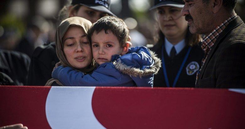 Tek bir terörist kalmayana kadar #devam