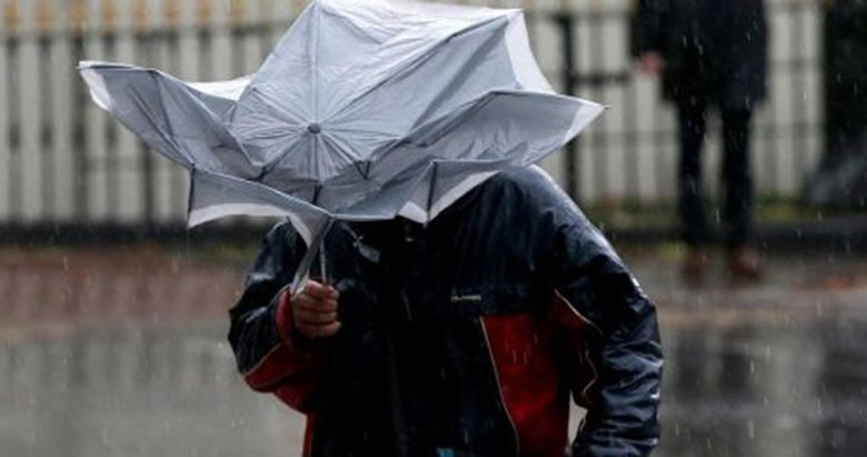 Bugün hava nasıl olacak? Meteoroloji'den rüzgar uyarısı! İzmir 27 Mart 2021 hava durumu