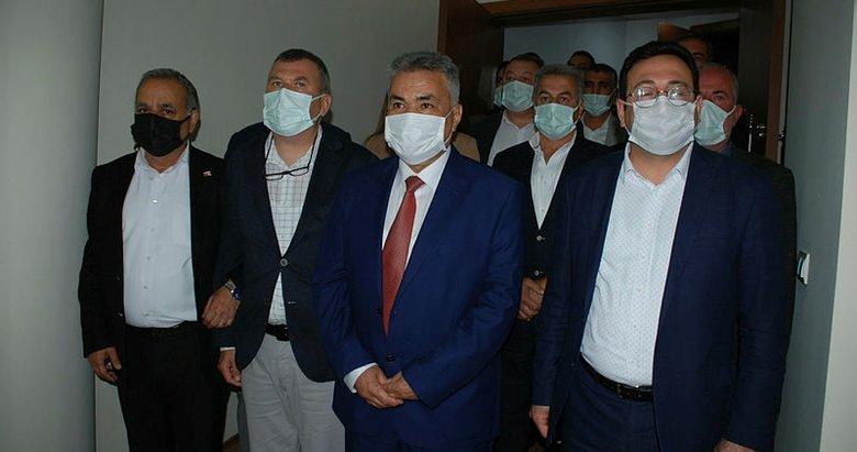 Torbalı'nın belediye başkanı 3. turda seçildi