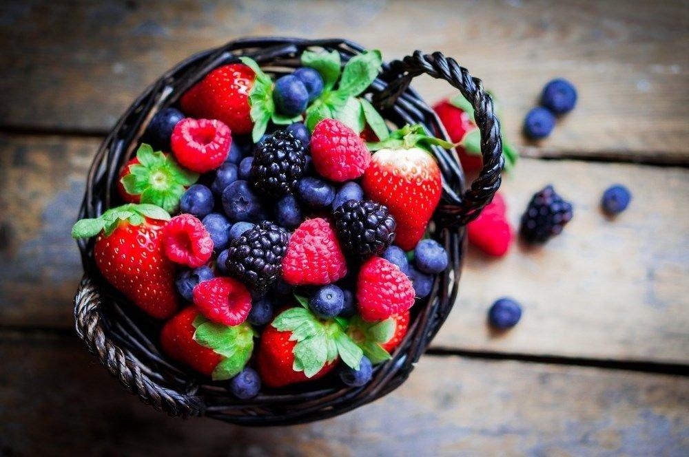 Yaz meyvelerinin faydaları nelerdir?
