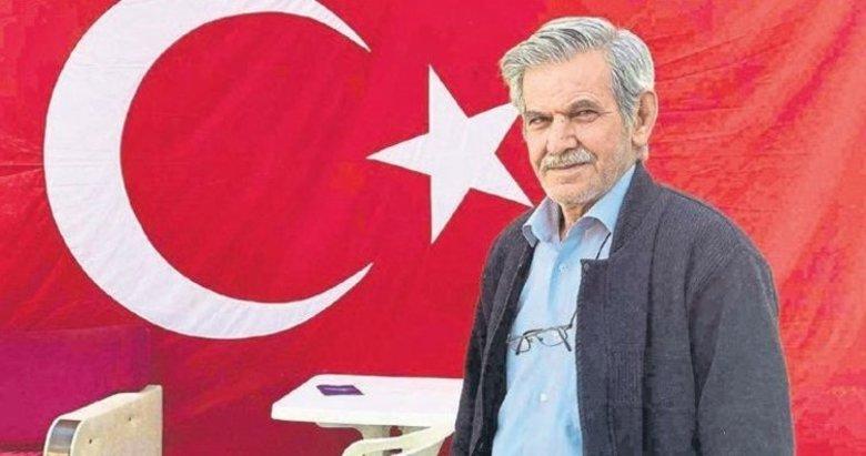 Kürt seçmenler CHP'ye karşı