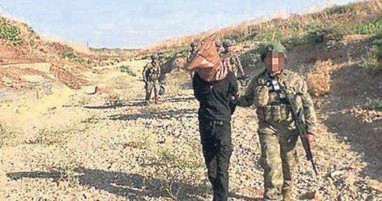 1 kişi daha ikna edilerek PKK'dan kaçıp teslim oldu
