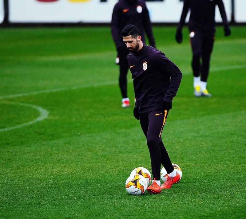 Galatasaray-Benfica maçının kadroları belli oldu! Maç saat kaçta? Hangi kanalda? Kimler ilk 11'de? İşte detaylar...
