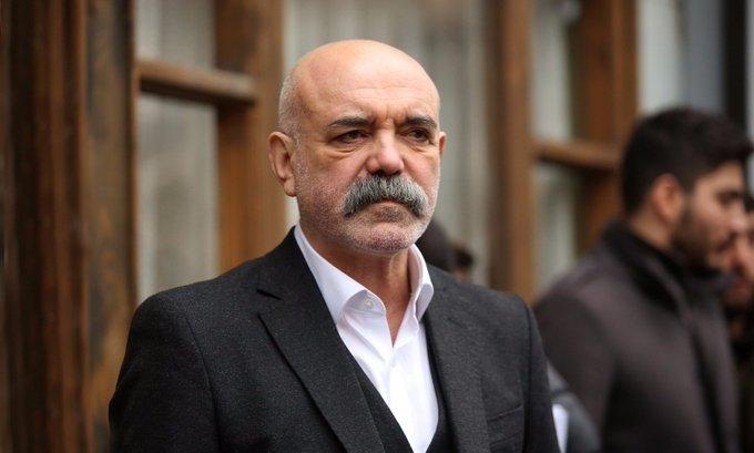 Çukur'un İdris Koçovalı'sı Ercan Kesal'ın oğlunu ilk kez görenler şok oldu