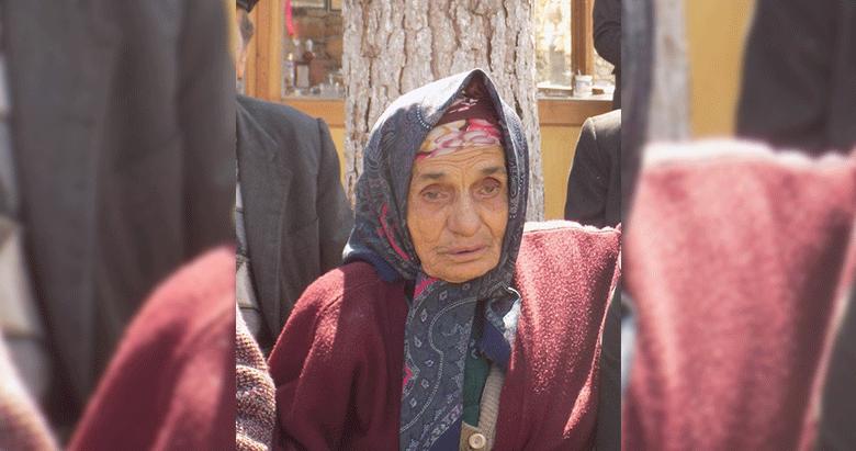 Aydın'da kaybolan kadından 72 saattir haber yok