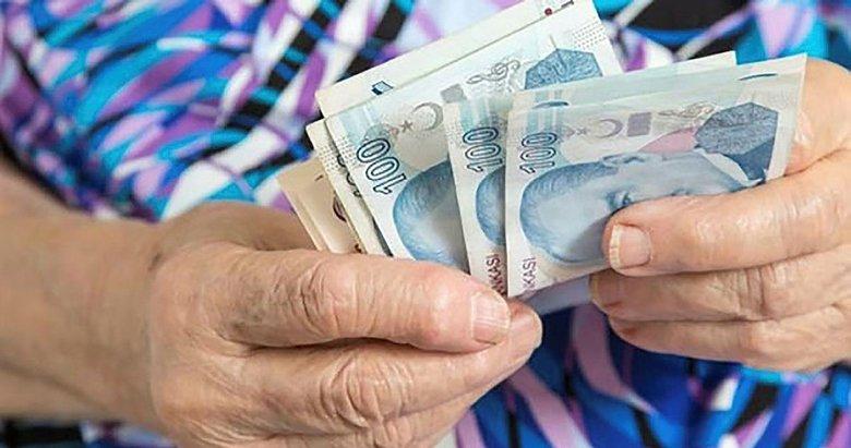 Emeklilerin Kurban Bayramı ikramiyesi ne zaman ödenecek?