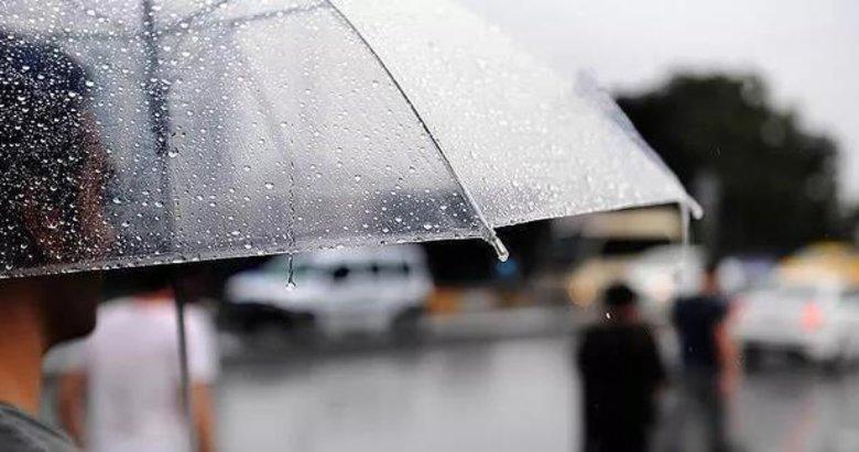 Meteoroloji'den kuvvetli yağış uyarısı! 3 Temmuz 2021 Hava Durumu... İzmir'de hava nasıl olacak