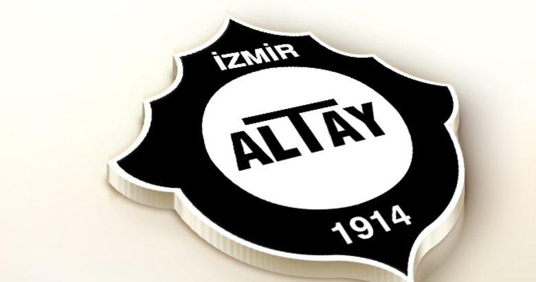 Altay'da şok