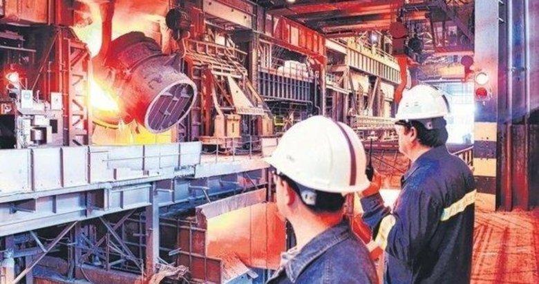Üç yatırımla 750 milyon dolarlık ithalatı kesecek! Manisa'da da tesis kurulacak
