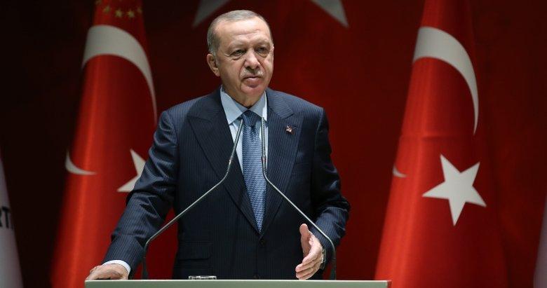 Başkan Erdoğan kaleme aldı! Daha Adil Bir Dünya Mümkün yarın çıkıyor