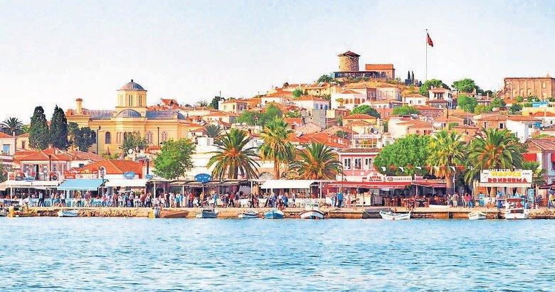 Tatil için aradığınız her şey Balıkesir'de