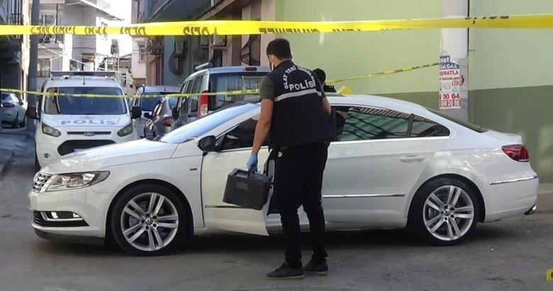 İzmir'de korkunç infazın sebebi ortaya çıktı